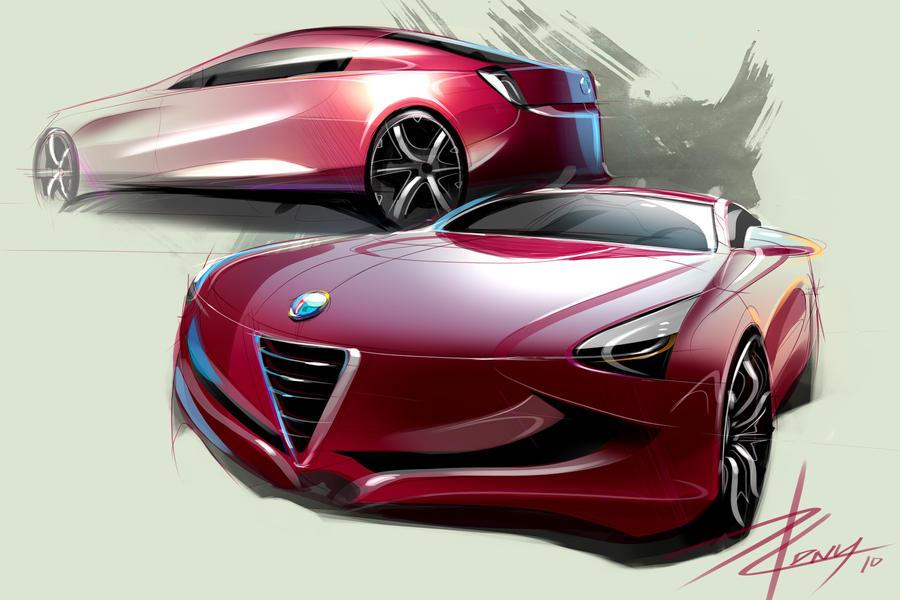 Alfa Sports by TonyWcK