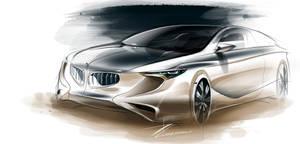 BMW 5GT 2017