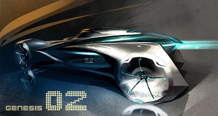 Genesis - Tony Chen 2011 pg2 by TonyWcK