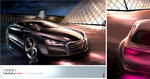 Tony Chen - 2016 Audi A5 concept