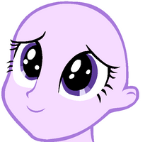 Being Cute (EQG Base #3) by Applejaz