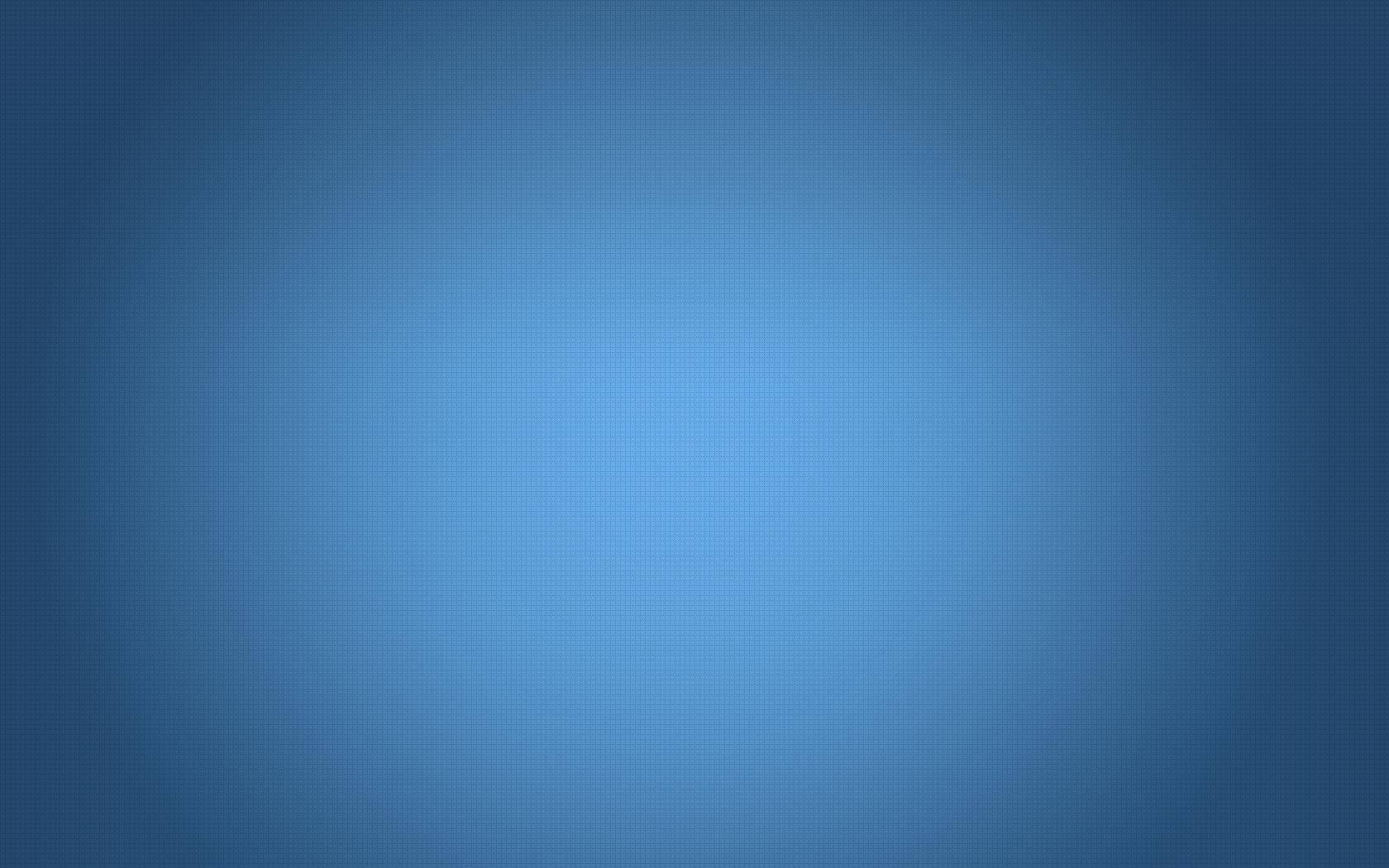 Simple Blue II by evod...