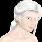 The Alabaster Princess