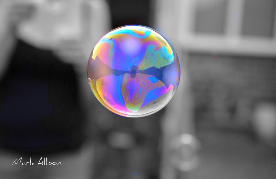 Bubble by Mark-Allison