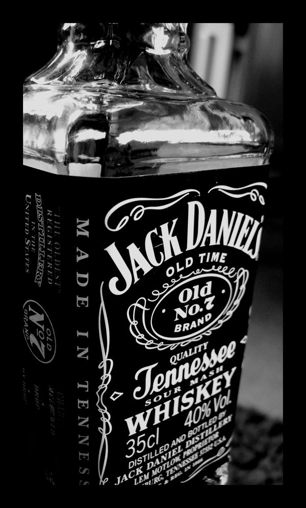 Souvent Jack Daniels by all-day-everyday on DeviantArt MZ72