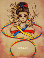 .Venezuela. by Andiction