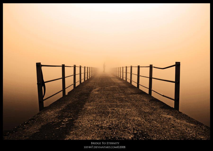 Bridge to eternity II by sxy447