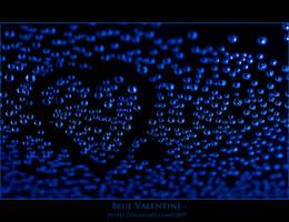 Blue Valentine by sxy447