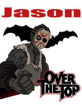 Over the Top Jason