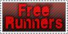 FreeRunners Club Icon by DJ-Zemar