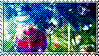 Merry Christmas Stamp by cinyu