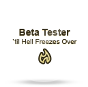 Beta Tester /Hell/ by cinyu