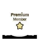 Premium Member by cinyu