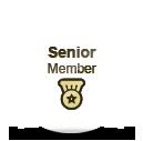 Senior Member by cinyu