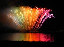 Fireworks by alejandrou2
