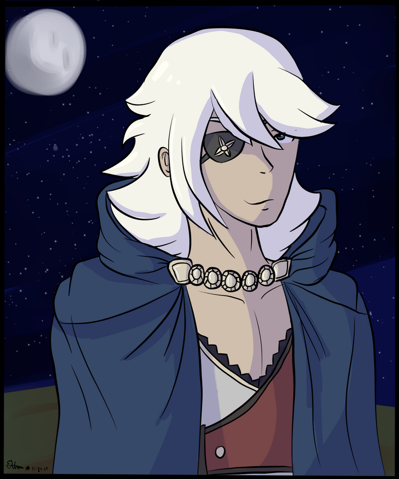 Niles - Fire Emblem Fates by Art-By-Ethera