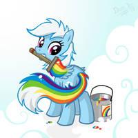 Rainbow Secret by Don-ko