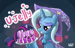 Jelly Sparkle