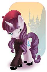 Pony Everypony Should Know by Don-ko