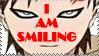 I AM SMILING by Xenomaren