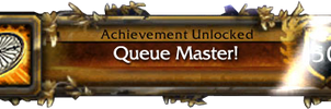 WOW Achievement template