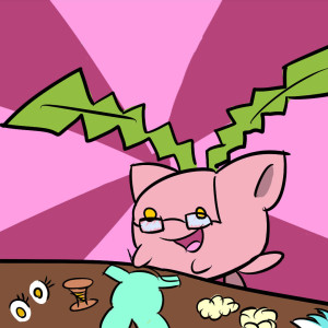hoppip's Profile Picture