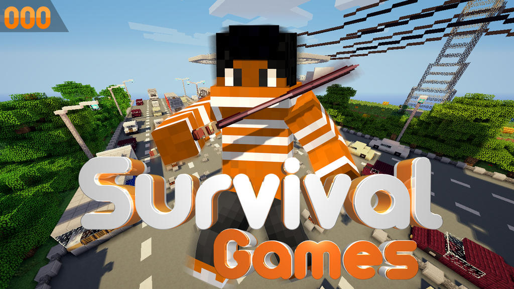 Free MCSG Thumbnails, Get Em' While They're Hot! | MCGamer Network