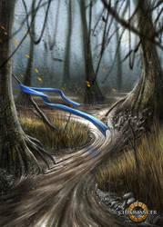 Furrow's Tide 2013 by Reffelia