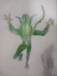 Alien by gustavo1221