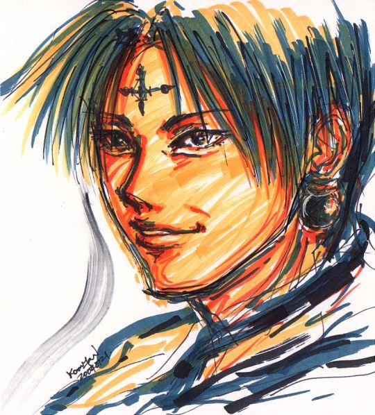 Kuroro Lucifer Hunter X Hunter By Dhax29 On Deviantart: Kuroro Danchou RL By Koony On DeviantArt
