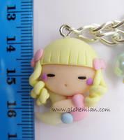 fairy kei pendant by AlchemianShop
