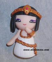 egyptian by AlchemianShop