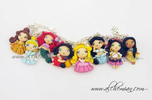 princess 2 by AlchemianShop