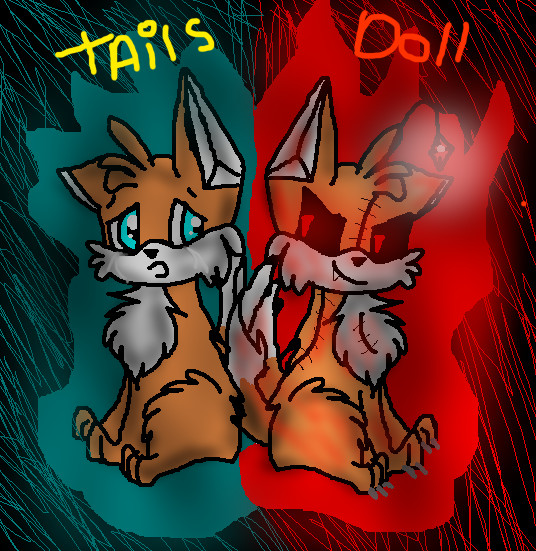 Good and bad by Tati7899Wolf