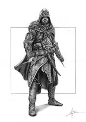 Assassin's Creed: Revelations by SlamTed