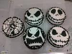 JACK the pumpkin KING cakes