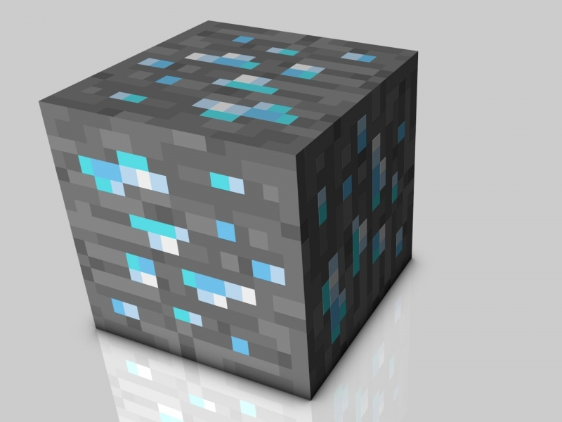 creation diamond large block picture schematic