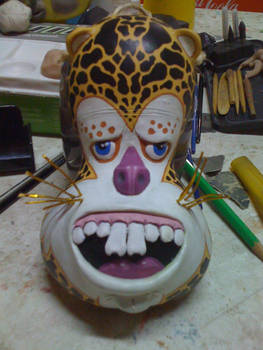 Bule mask