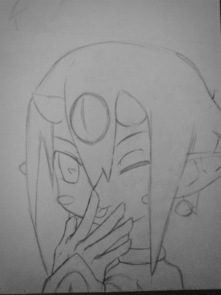 Desco Sketch [Clean] by OtakuTiki
