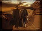 ...and the gunslinger followed
