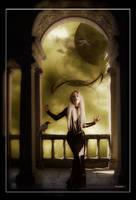 Black Magic by Ravenclaw1