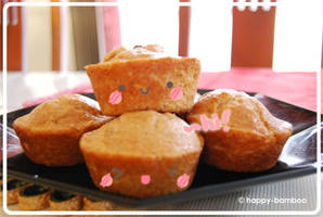 muffins are happy by happy-bamboo