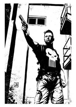 Punisher fanart