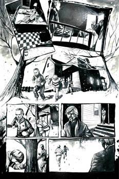 The Locksmith #2 page 23