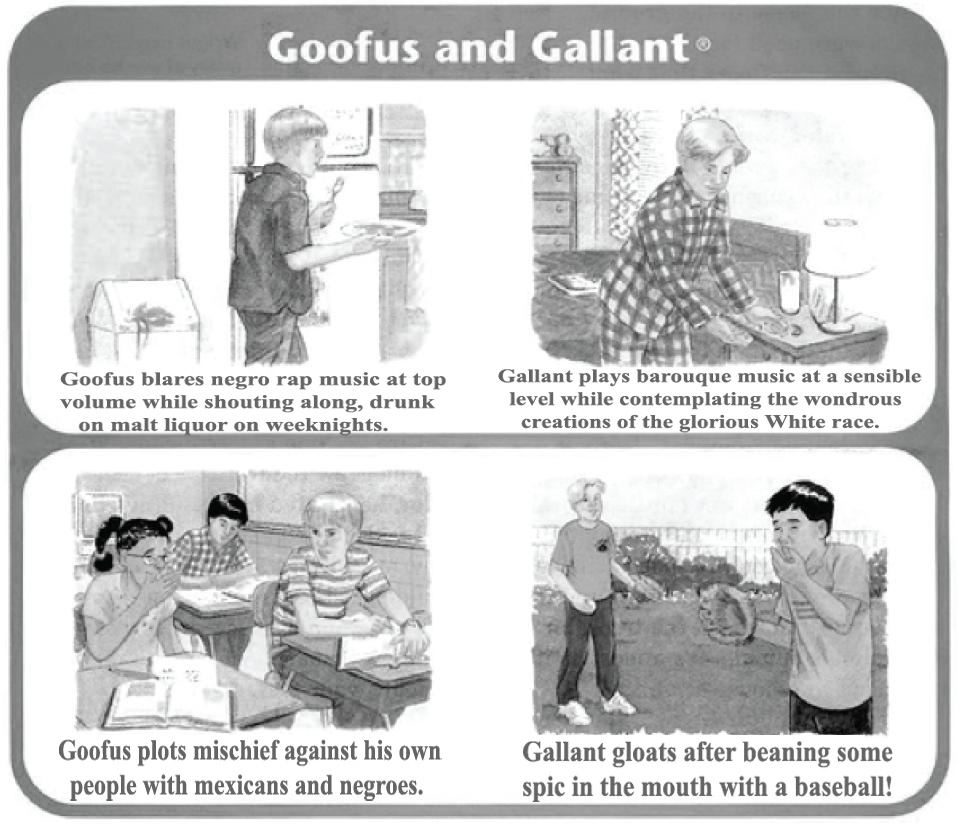 goofus_and_gallant_8_16_13_by_germanicusfink d6idic8 goofus and gallant 8 16 13 by mister seen on deviantart