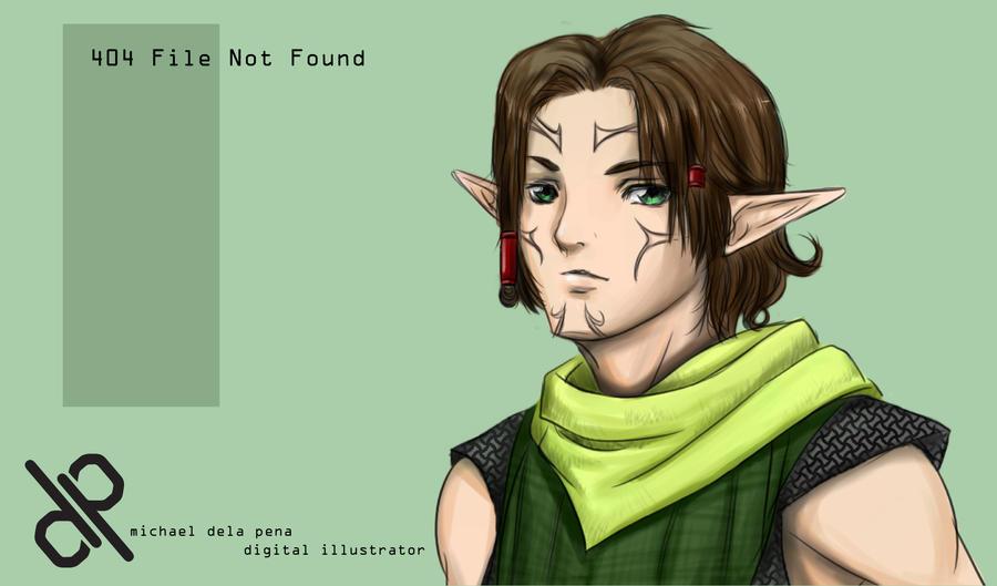 404FileNotFound's Profile Picture