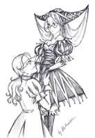 MxI - fairyland by Alu-Fraulein