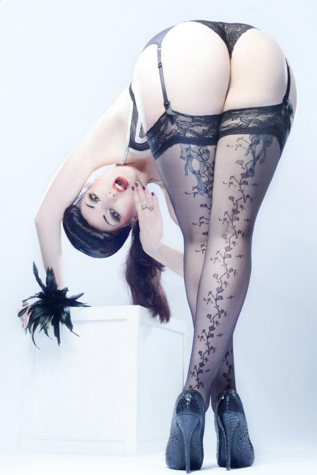 Comtesse Lea by TheComtesseLea