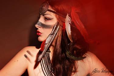 apache comtesse lea by TheComtesseLea