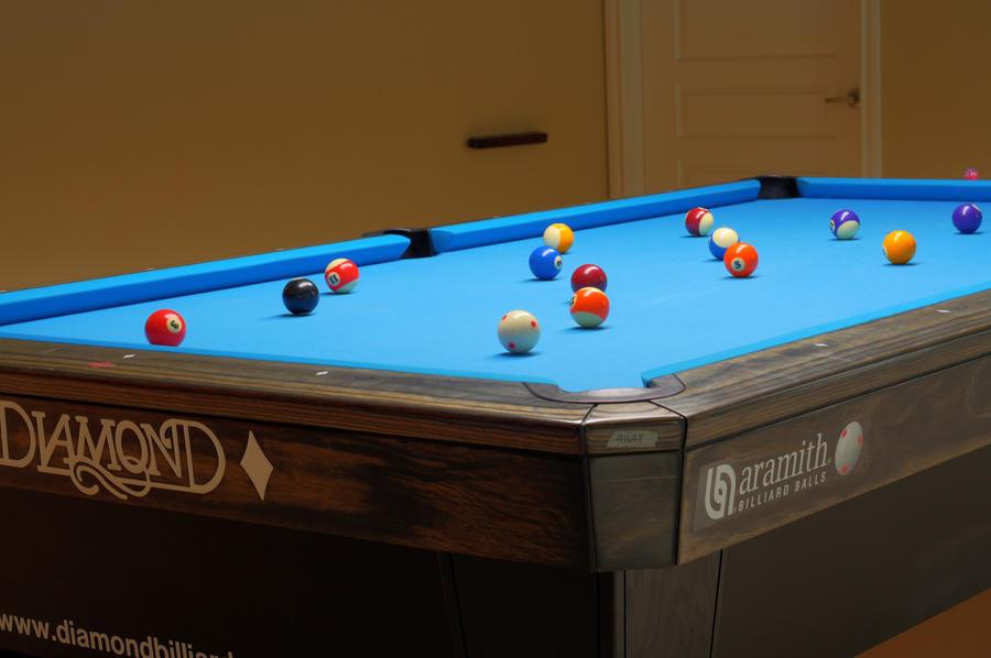 Fabulous Diamond Pro-Am Pool Table 900 x 598 · 55 kB · jpeg